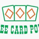 Spielautomat Three Card Poker | World Casino Expert