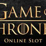 Spielautomat Game of Thrones - kostenlos spielen, übersicht