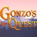Gonzo's Quest Spielautomat - kostenlos spielen, Übersicht