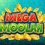 Spielautomat Mega Moolah - kostenlos spielen, übersicht