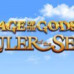 Spielautomat Age of The Gods - kostenlos spielen, übersicht