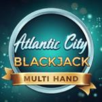 Spielautomat Multihand Atlantic City Blackjack
