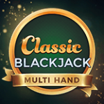 Spielautomat Multihand Classic Blackjack