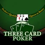 Drei-Karten-Poker spielen | World Casino Experte