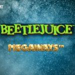 Spielautomat Beetlejuice Megaways - kostenlos spielen, übersicht