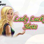 Spielautomat Lady Luck Slots Deluxe - kostenlos spielen, übersicht