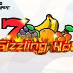 Spielautomat Sizzling Hot Deluxe - kostenlos spielen, übersicht