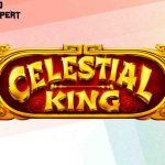 Spielautomat Celestial King - kostenlos spielen, übersicht