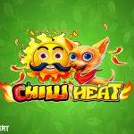 Spielautomat Chilli Heat - kostenlos spielen, übersicht