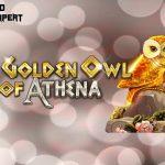Spielautomat Golden of Athena - kostenlos spielen, übersicht